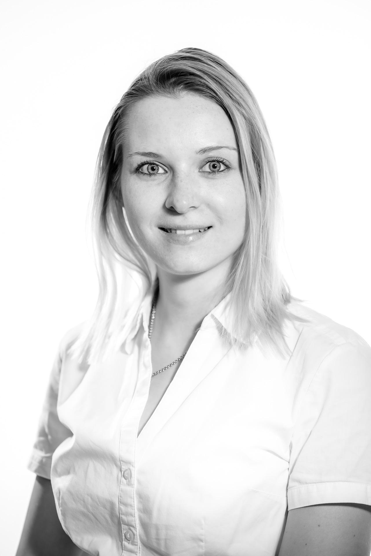 Sarah Lütkenhorst
