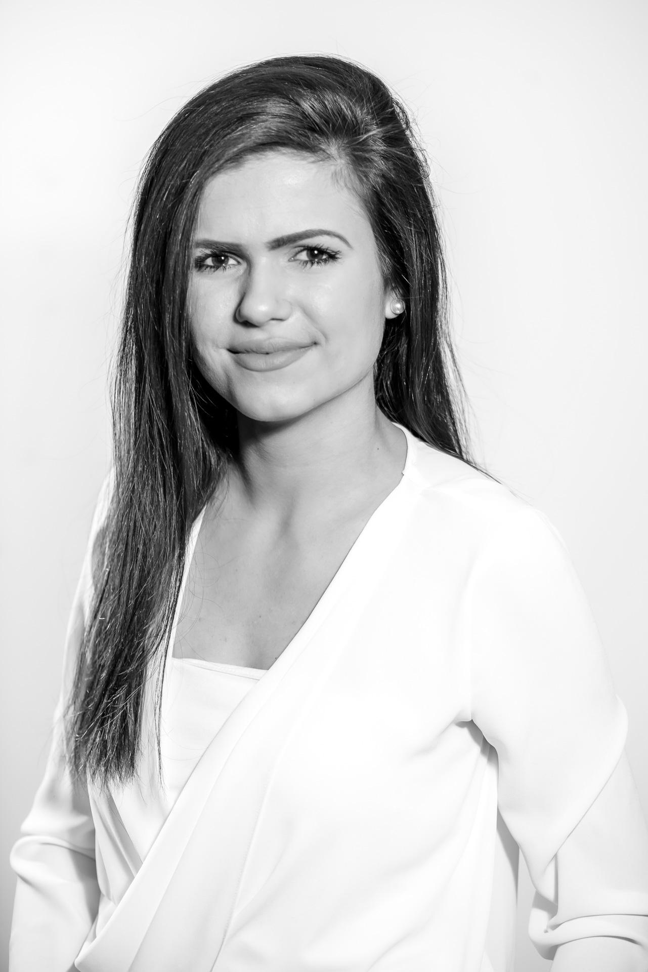 Larisa Hrustic